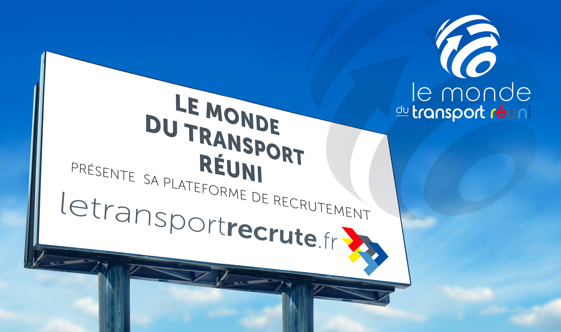 Logo TredUnion Recrutement